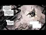 Metal Gear Solid Fancomic - Last Day in Outer Heaven