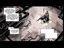 Metal Gear Solid Fancomic Last Day in Outer Heaven