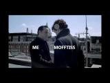 Season 4 Sherlock reaction