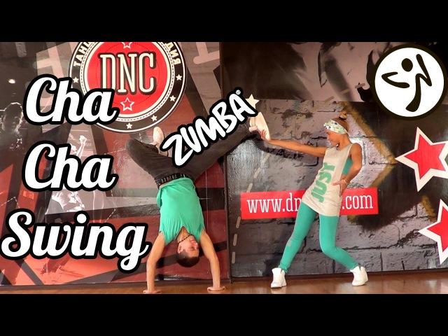 Zumba Fitness - Cha Cha Swing by Zona Prieta