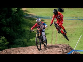 People are Awesome - Best of Mountain Bikers 2017