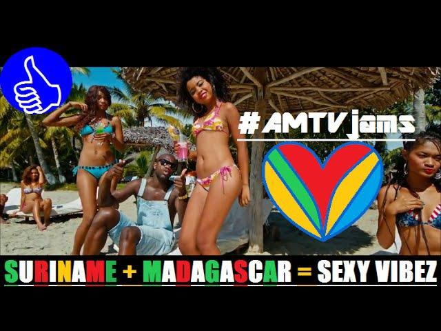 African Dance Music - Neïman - Music - Suriname - Madagascar - African Music Tv .