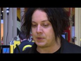 Detroit musician Jack White speaks ahead of Third Man Records' pressing plant open