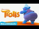 Музыка из мультфильма ТРОЛЛИ 2016