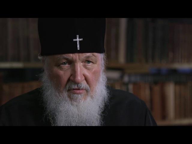 Документальный фильм «Патриарх»