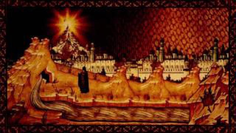 Батюшка Batushka Ектения́ IV Mилость Yekteníya IV Milost'