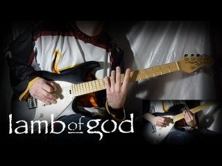 Killing Shot #15 - Lamb of God - Desolation (HQ)