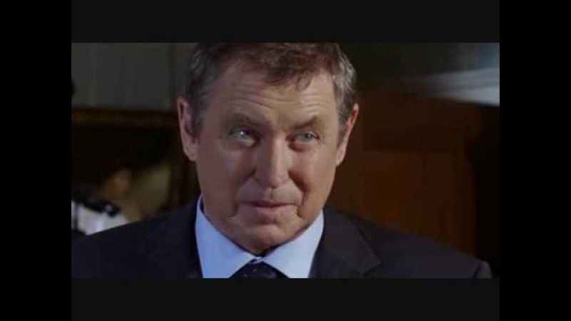Midsomer Murders -The Animal Within
