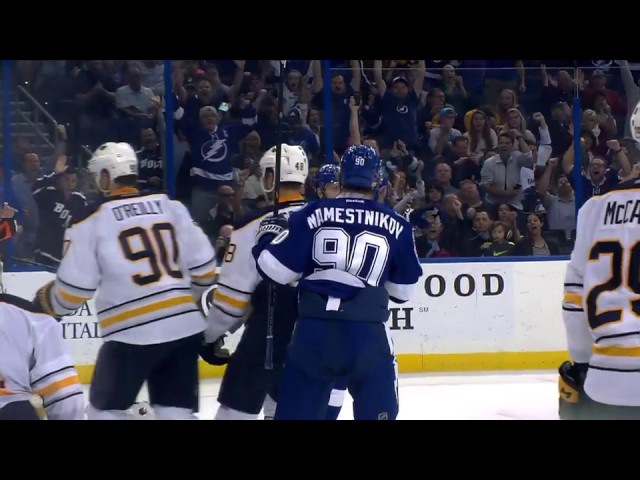 Buffalo Sabres vs Tampa Bay Lightning | January 12, 2017 | Full Game Highlights | NHL 2016/17