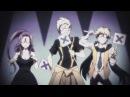 Servamp amv 「Queen - We Will Rock You」