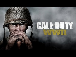 Call of Duty: WWII Official Reveal Trailer (Xbox One   Scorpio 2017)