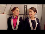 A Day in the Life of a Wizz Air Cabin Crew