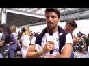 MARIANO DI VAIO AT MILAN MAN FASHION WEEK S/S 2016 - EXCLUSIVE INTERVIEW