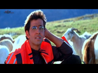Kyun Chalti Hai Pawan - Kaho Na Pyar Hai - HD 1080p