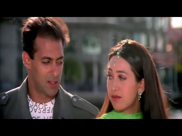 Dulhan Hum Le Jayenge - Tera Pallu Sarka Jaye - HD 1080p