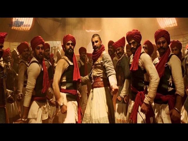 Bajne De Dhadak Bajirao Mastani Bluray 1080p