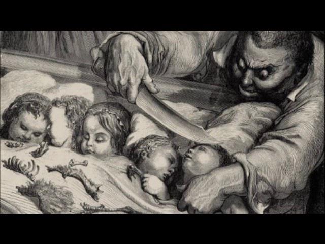 Протоколы сионских мудрецов (рассказывает историк Олег Барабанов)
