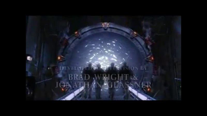 Сериал Звездные врата ЗВ-1 в HD смотреть трейлер