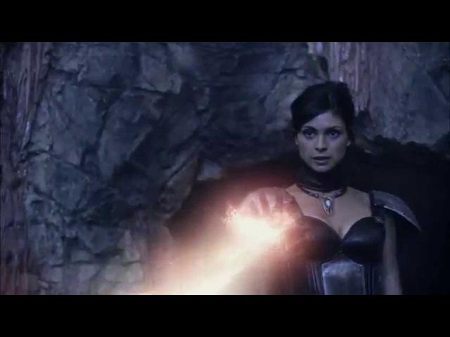 Stargate SG1 - Intervention [Adria vs Daniel HD]