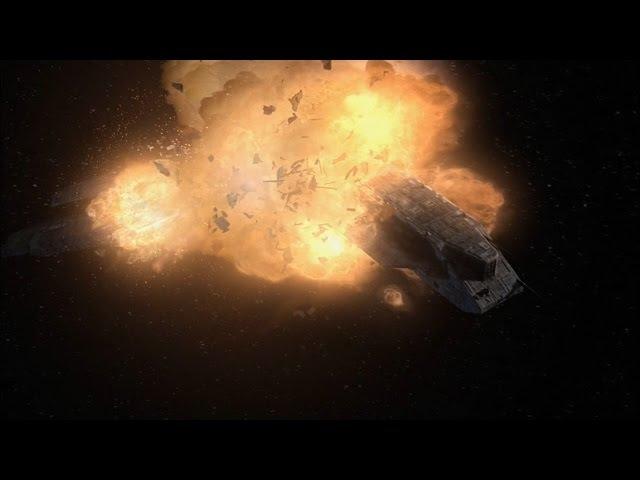 Stargate SG1 - Upgrades [Death of the Asgard HD]