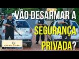 A FARSA DA ORIGEM DAS ARMAS DO CRIME