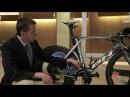 Видео урок проверка шоссейных велосипедов комиссарами в соответствии со стандартами UCI