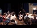 Ж.Бизе опера Кармен 4 действие Антракт Conductor -V.Yatskevich
