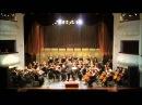 Ж.Бизе Антракт к IV действию оперы «Кармен»
