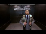 UFC 205 The Thrill and the Agony Preview