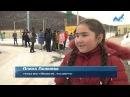 Юные пограничники из Гимназии №4 г.Усть-Джегуты посетили погранзаставу в селе М