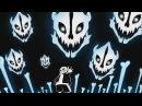 Undertale [Genocide AMV Animation] - Anti-Gravity