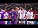Marcelo, a Sergio Ramos antes de tirar el penalti en el Pizjuán: ¡Tú eres el mejor!