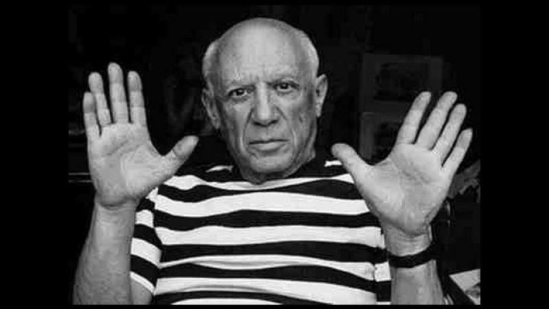 BBC: Великие мастера. Пабло Пикассо
