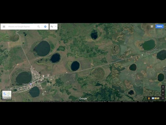 Израненая Сибирь. Забытая война