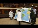 Ищем Азербайджан и Армению на древних картах в университетской библиотеке