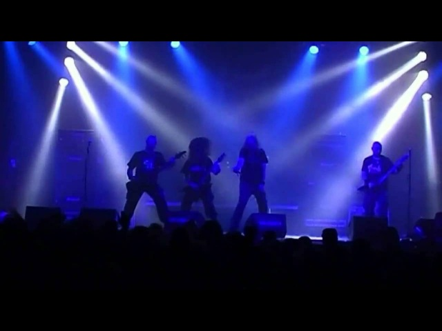 Hail Of Bullets Operation Z (OFFICIAL VIDEO)
