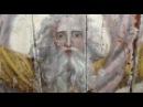 Konserwacja ścian i sufitu w kościele Św Katarzyny Aleksandryjskiej w Cięcinie