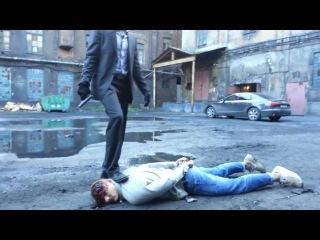 Тони Раут x Гарри Топор - Квантовый Скачок (съёмки клипа) [Рифмы и Панчи]
