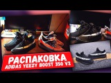 Обзор Adidas yeezy boost 350 v2