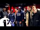 Friction And Friends Team Takeover ft Eksman Harry Shotta DJ Hazard and My Nu Leng