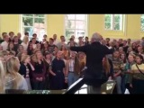 Queen Bohemian Rapsody (школьны хор)