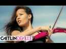 Alone Alan Walker Electric Violin Cover Caitlin De Ville