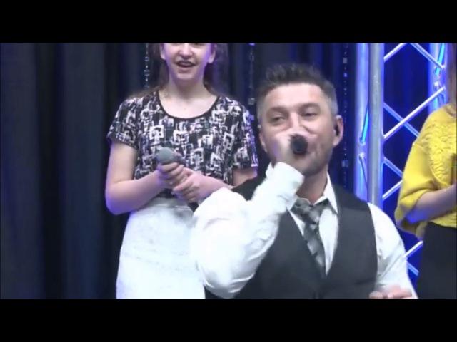 Мессианское Прославление Бейт Алель 04 01 2017 - YouTube