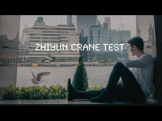 Zhiyun Crane First TEST + Top Tips From A PROFESSIONAL Photographer
