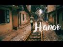 HANOI Vietnam City of old soles CINEMATIC VLOG 5 Turtle scam