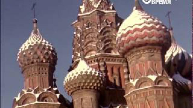 Москва 1953 54 гг из архива Мартина Манхофа Martin Manhoff
