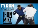 Mike Tyson Sparring Training Day IronMike
