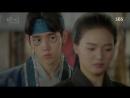 [TV CAST] 161003 EXO Baekhyun & Z.Hera @ Moon Lovers, ep. 12