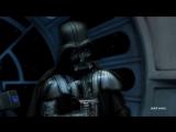 Робоцып. Звездные войны. Эпизод 3
