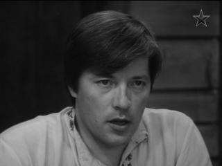 Рождённая революцией (1974-1977) 4 серия – исторический, приключенческий сериал.